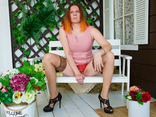 Фото секси-профайла модели Yagnessa, веб-камера которой снимает очень горячие шоу в режиме реального времени!