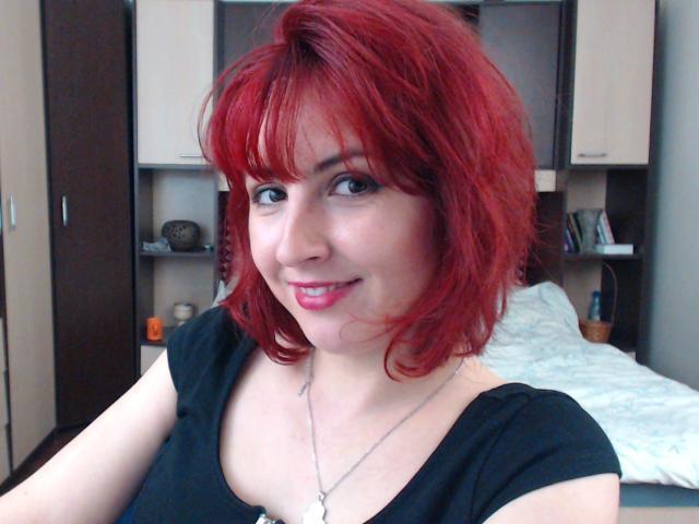 Foto de perfil sexy de la modelo Cleoona, ¡disfruta de un show webcam muy caliente!