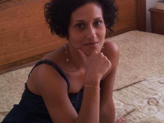 Sexet profilfoto af model RaluKiss, til meget hot live show webcam!