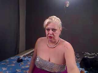 MistyMatureBabe - Sexy live show with sex cam on XloveCam