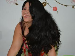 CandyMilf - Sexy live show with sex cam on XloveCam