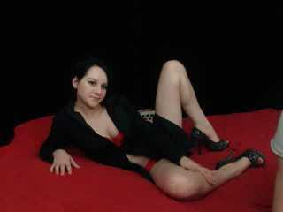 CindyForRaull - Sexy live show with sex cam on XloveCam