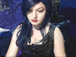 MaitresseKylina - Sexy live show with sex cam on XloveCam