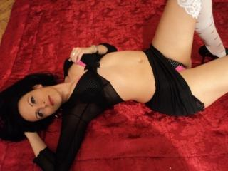 AlexaFontaineX - Sexy live show with sex cam on XloveCam