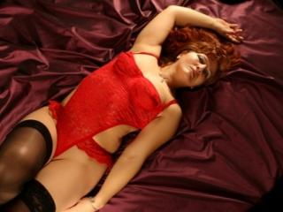 DelightMature - Show live xXx with this big bosoms Horny lady