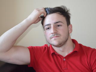 BenyHott - Sexy live show with sex cam on XloveCam