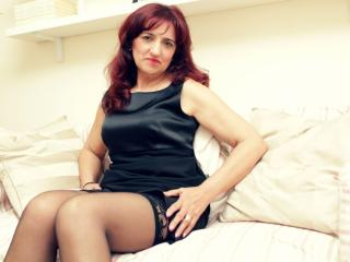 OneLustyMilf - Sexy live show with sex cam on XloveCam