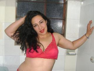 SexyHotLatinexx - Chat live nude with a so-so figure Sexy mother