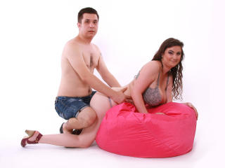 FantasyCplX - Sexy live show with sex cam on XloveCam