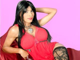 MusclePamella - Sexy live show with sex cam on XloveCam