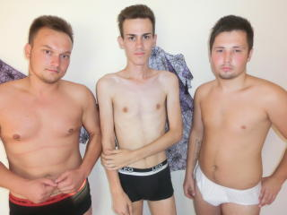 TAVYvCHRISvADY - Sexy live show with sex cam on XloveCam