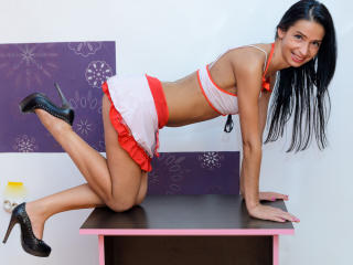 KinkyNorma - Sexy live show with sex cam on XloveCam