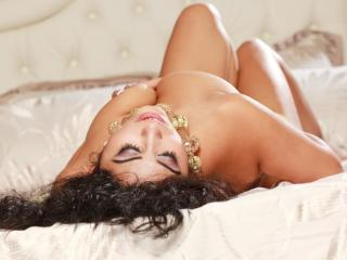 DeepBrenda - Sexy live show with sex cam on XloveCam