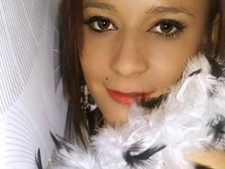 ChaudeJasmineX - Sexy live show with sex cam on XloveCam