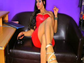 MistressTalida - Sexy live show with sex cam on XloveCam