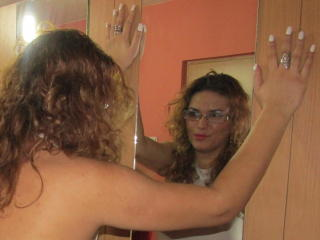 MadammePerverse - Sexy live show with sex cam on XloveCam