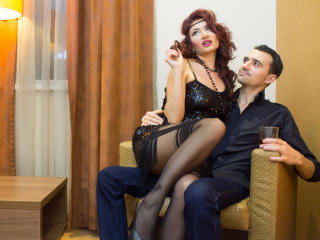 DyrtyFuckers - Show sexy et webcam hard sex en direct sur XloveCam®