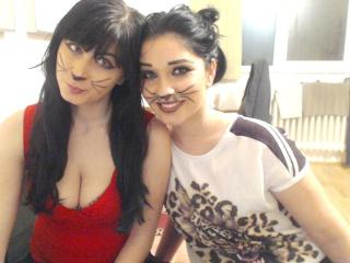 AnneMonas - Sexy live show with sex cam on XloveCam