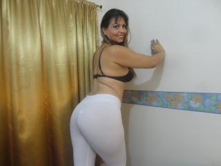 Sexy nude photo of HotGoddessX