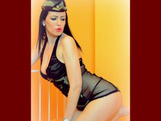 ChanelleX - Sexy live show with sex cam on XloveCam