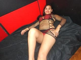 VanessaHotx - Sexy live show with sex cam on XloveCam