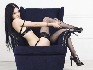 BlueEyedCute - Show sexy et webcam hard sex en direct sur XloveCam®