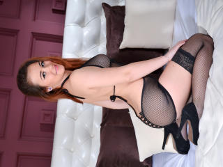 Koriane - Sexy live show with sex cam on XloveCam
