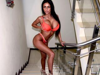 FontaineForYou - Sexy live show with sex cam on XloveCam