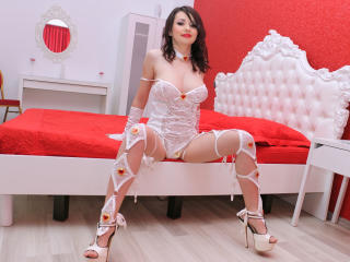 TanyaNicole - Sexy live show with sex cam on XloveCam