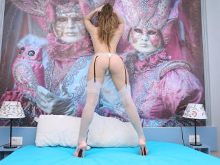 Siluete - Sexy live show with sex cam on XloveCam