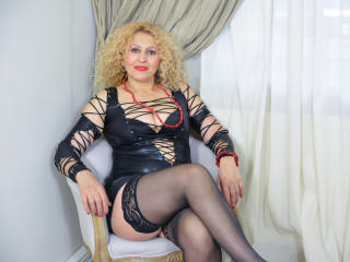 MatureEroticForYou - Webcam live x with this sandy hair Lady over 35
