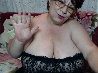 OneSpicyLady - Live cam exciting with a redhead Hot MILF