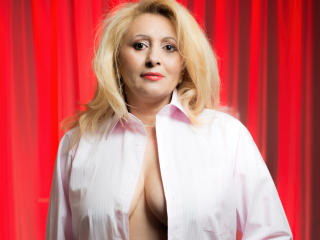 MatureEroticForYou - Chat x with a shaved pubis MILF