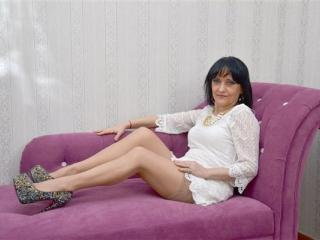 Sexy nude photo of CindyCreamy