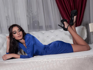 NinaGomez - Sexy live show with sex cam on XloveCam®