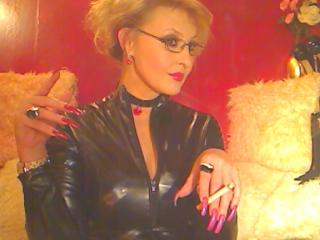 DominatrixChris - Sexy live show with sex cam on XloveCam