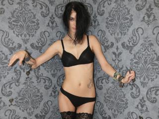 AshleyEvanss - Sexy live show with sex cam on XloveCam