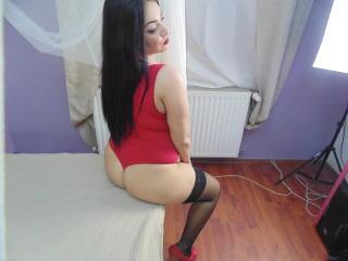 Sexy nude photo of CherryDolly