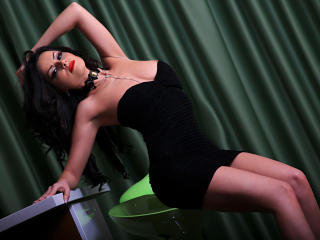 EvaDesireX - Sexy live show with sex cam on XloveCam®