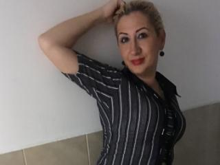 Andalousie - Sexy live show with sex cam on XloveCam