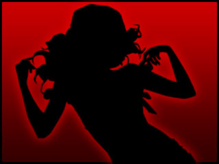 Sexy nude photo of Bethanya