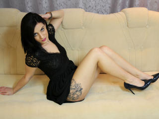 NellyBrise - Sexy live show with sex cam on XloveCam®