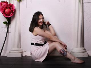 LoraMagic - Show sexy et webcam hard sex en direct sur XloveCam®