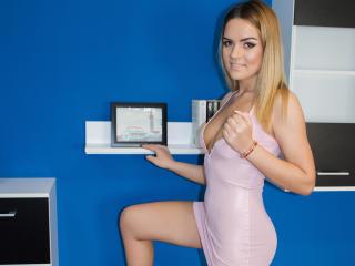 Sexy nude photo of XoxoDiva