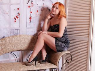 HannahDevil - Sexy live show with sex cam on XloveCam®