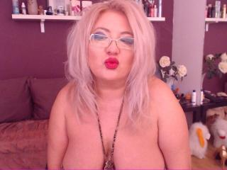 TresSexyFlorence - Live hard with a blond MILF