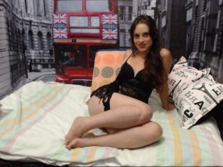 Sexy nude photo of SweettDoll