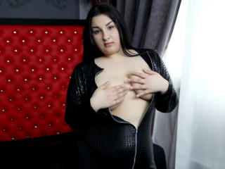 FetishBBW - Sexy live show with sex cam on XloveCam®