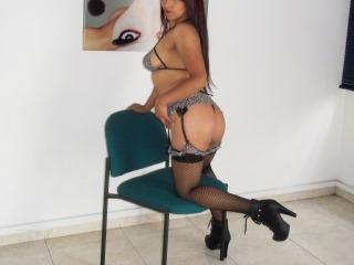 ChatteReves - Show sexy et webcam hard sex en direct sur XloveCam®