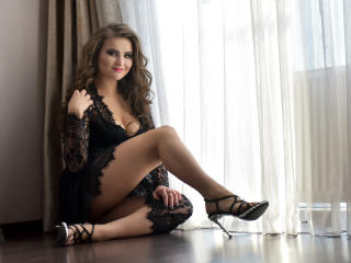 XSexyMonica - Sexy live show with sex cam on XloveCam®